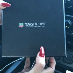 Tag Heuer woman's watch